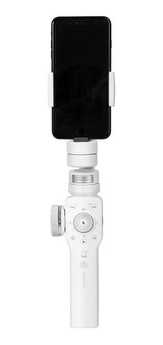 gimbal estabilizador smartphone zhiyun smooth 4 / tecnoshop