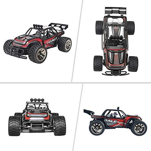 gimilife toy rc vehiculos control remoto carterrain rc carse