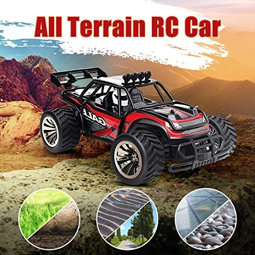 gimilife toy rc vehículos control remoto carterrain rc carse