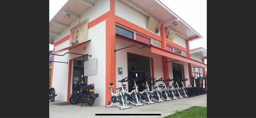 gimnacio fitness 22