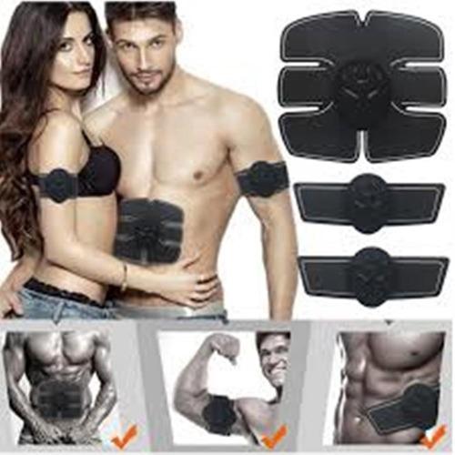 gimnasia pasiva abdomen y brazos (beauty body smart fitness)