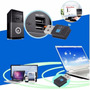 Tarjeta De Red Inalámbrica 300 Mbps Mini Usb Adaptador Wi-fi