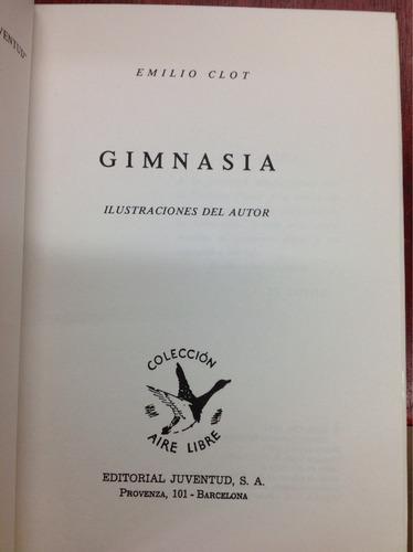 gimnasia por emilio clot