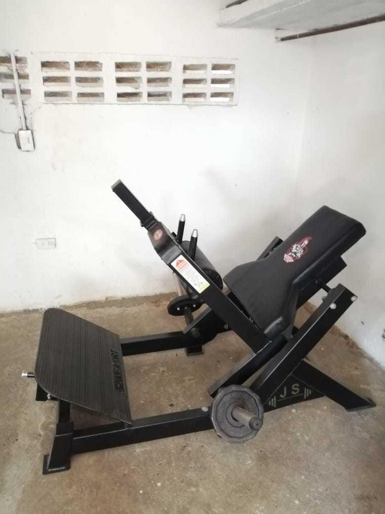 gimnasio a la venta