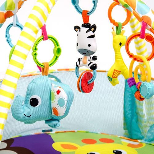 gimnasio alfombra bebe juguetes arco love 4025 tienda love