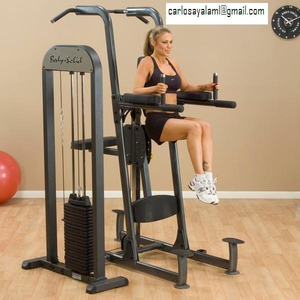 leg lifts machine