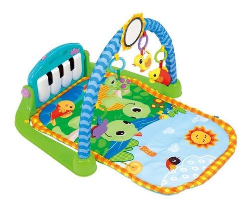 gimnasio bebe juguete