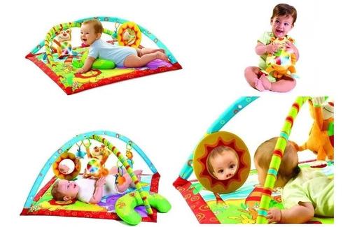 gimnasio bebe manta actividades tiny love monkey island