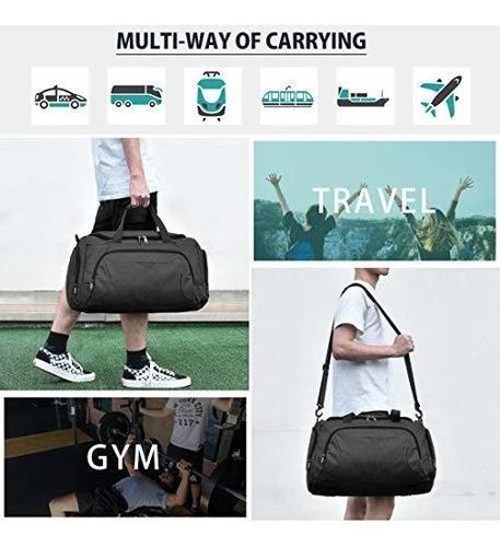 gimnasio bolsa de deporte impermeable bolsas de deporte gran