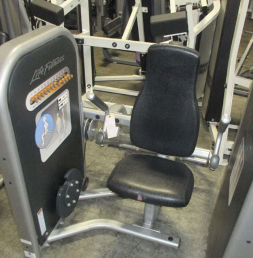 Circuito Gimnasio : Gimnasio circuito life fitness piezas  en mercado