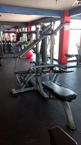 gimnasio completo excelentes condiciones