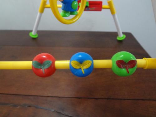 gimnasio de actividades dolce bambino ditoys