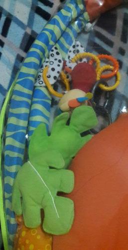 gimnasio de bebe infanti (nuevo)