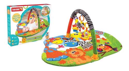 gimnasio de bebe jyftoys de toys palace