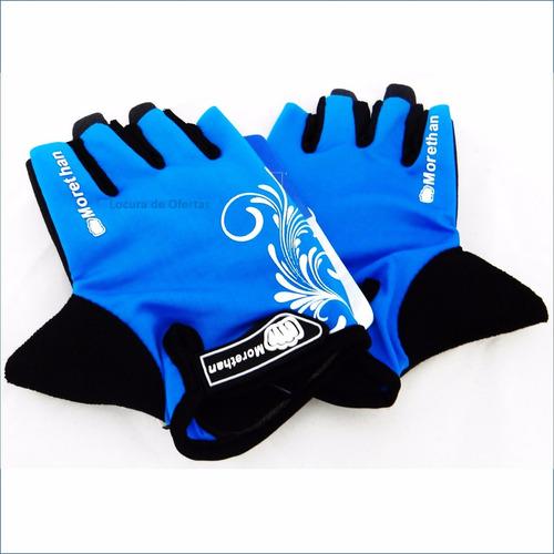 gimnasio deportes guantes mujer