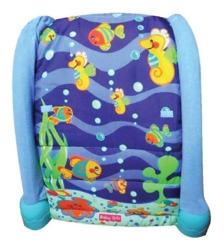 gimnasio mi aquario zippy toys envio gratis!! flex