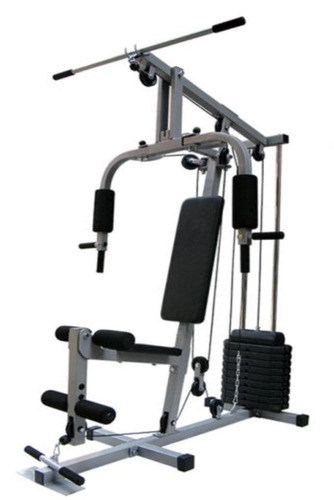 gimnasio multigimnasio  multigym con 50kg de pesas gym  +