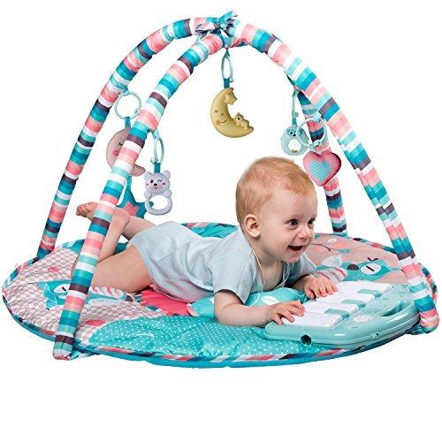gimnasio para bebe