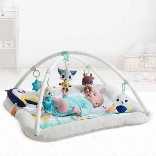 gimnasio para bebé