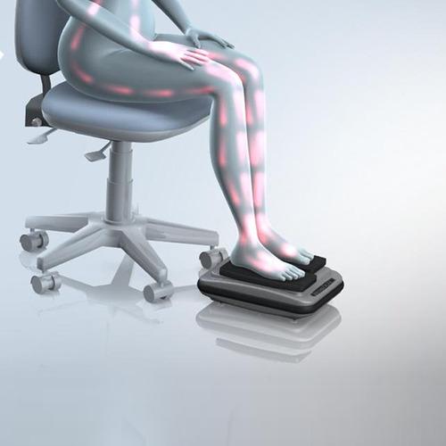 gimnasio pasivo legxercise - tevecompras - ejercita piernas