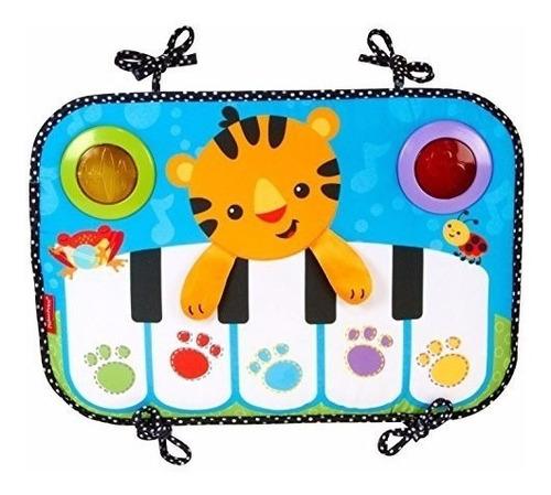 gimnasio piano pataditas bebe fisher price