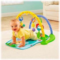 Gimnasio Plegable De Fisher Price !!!!!!!