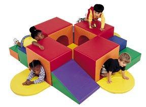 gimnasios para bebes en espuma piscina de pelotas babe gym