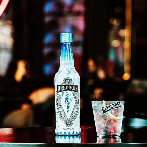gin arlequin oferta envio gratis caba