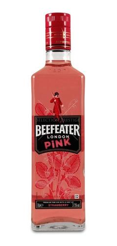 gin beefeater pink gin ingles envio gratis caba