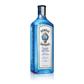 Gin Bombay