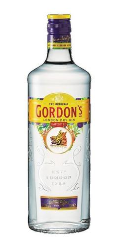 gin gordons gin envio gratis en el dia