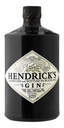 gin hendricks x 700cc