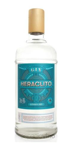 gin heraclito london dry gin