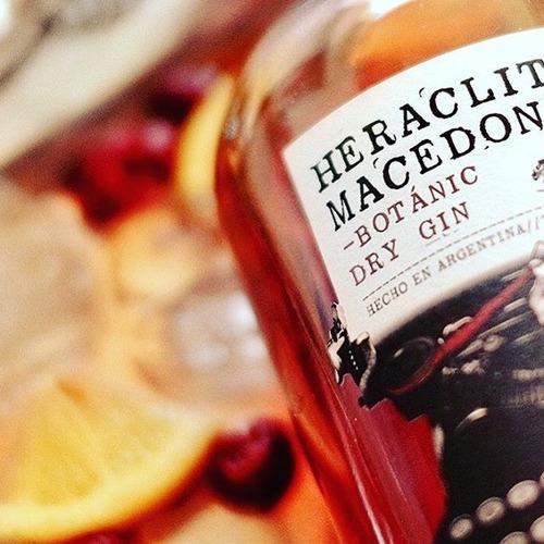 gin heraclito macedonio dry ginebra botanic 750ml 01almacen