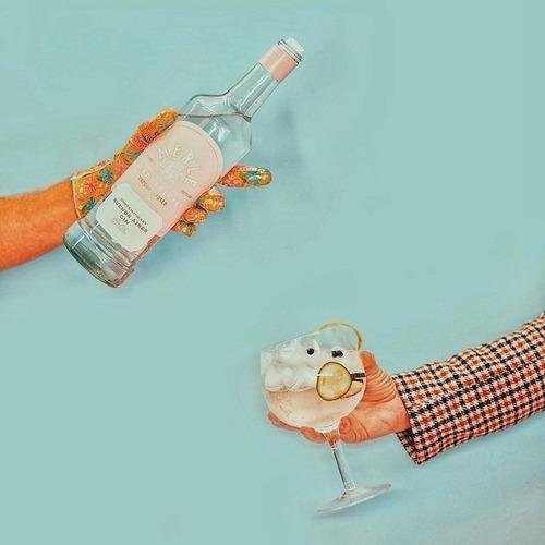 gin merle 750ml 01amacen