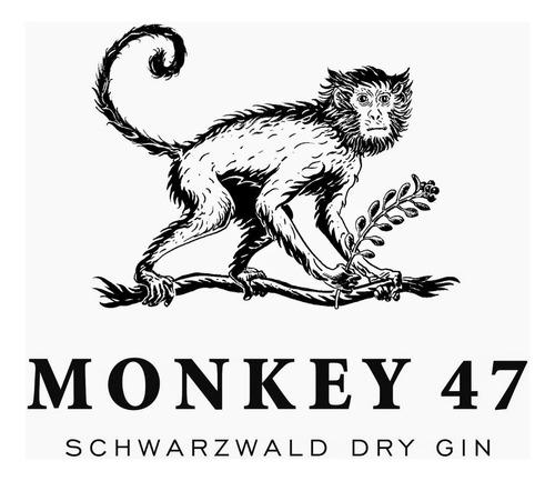 gin monkey 47 gin aleman importado envio gratis en caba