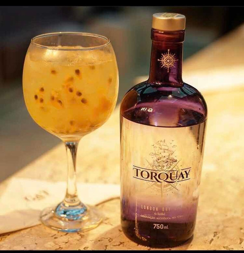 gin torquay