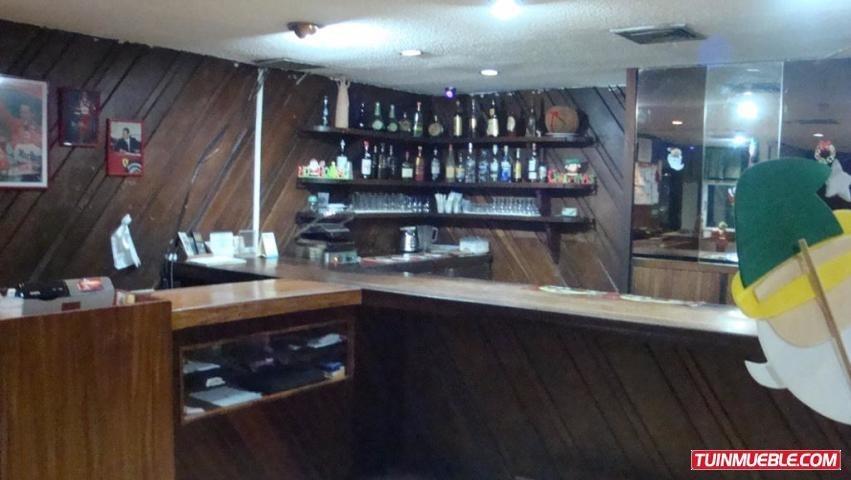 gina briceño alquila local en bello monte - 18-6863