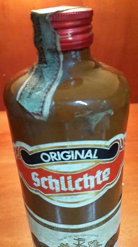 ginebra original schlichte mas de 30 años
