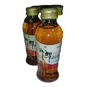 Ginseng Coreano En Botella Afrodisiaco Y Energizante Natural