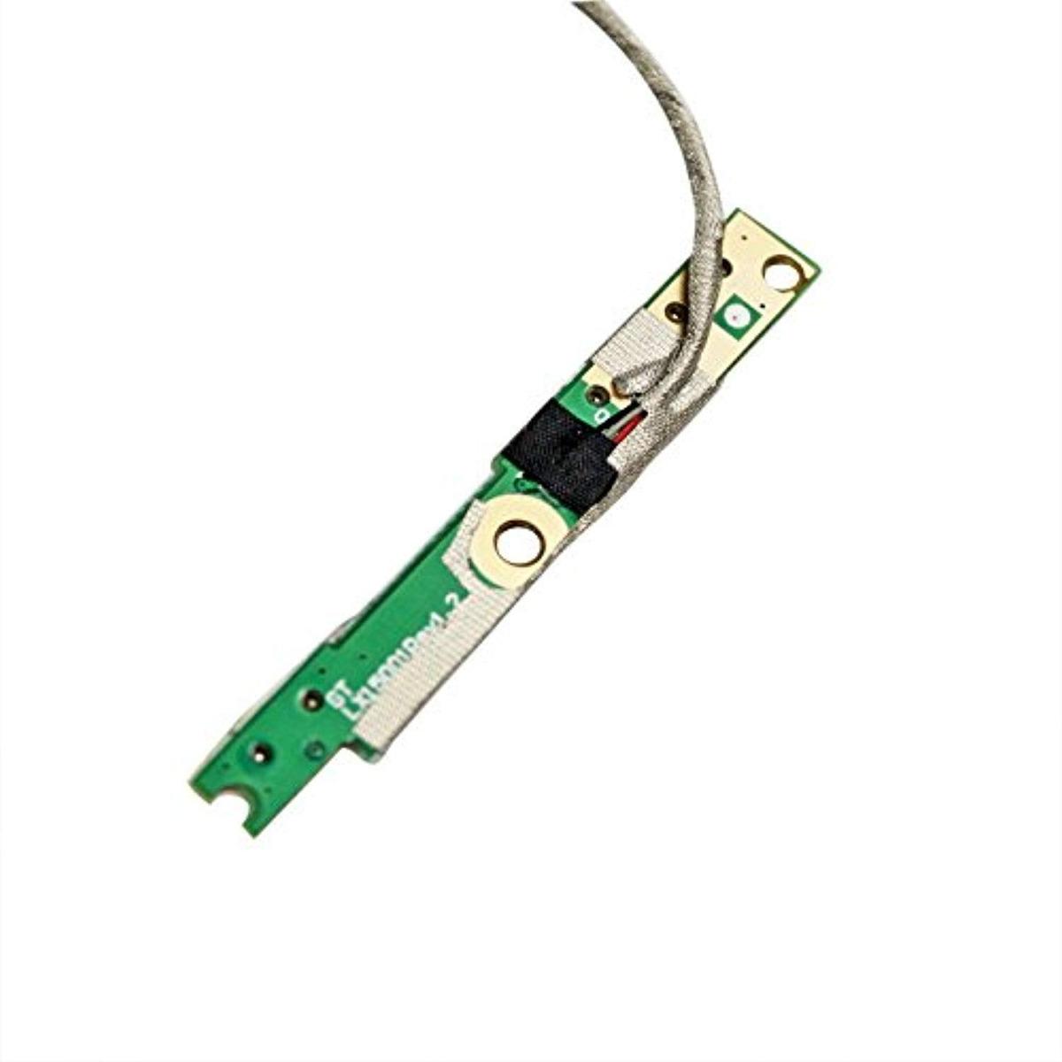 Genuine Dell Inspiron 13 5378 Power Button Board w// Cable 3G1X1 03G1X1
