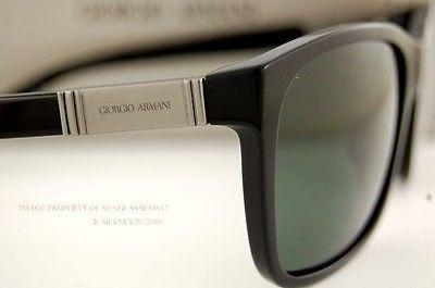 81c6805519 Giorgio Armani Exchange Oculos De Sol Modelo Endless Ar8016 - R$ 650 ...