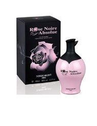 giorgio valenti rosa noire absolue edp spray 3.3 oz frgldy