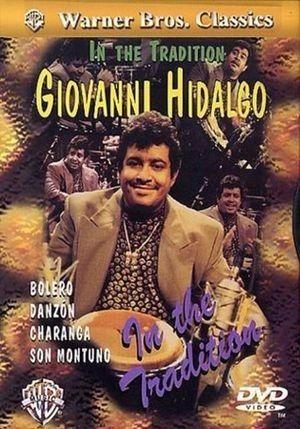 giovanni hidalgo in the tradition clinica de percusion dvd
