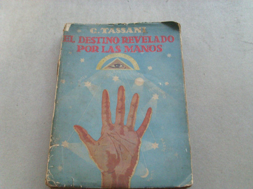 giovanni tassani el destino revelado por las manos