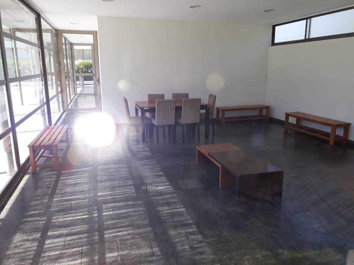¡¡giprian propiedades arrienda hermoso departamento en huechuraba!! valor incluye gastos comunes