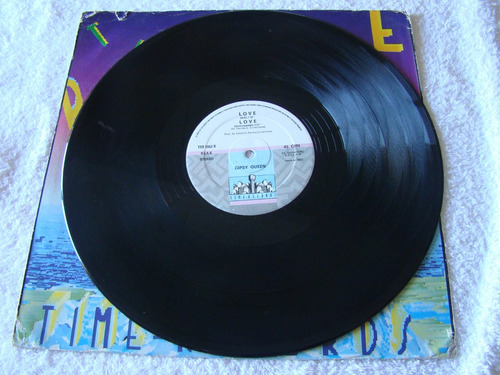 gipsy & queen love lp usa maxi vinilo excelente+++