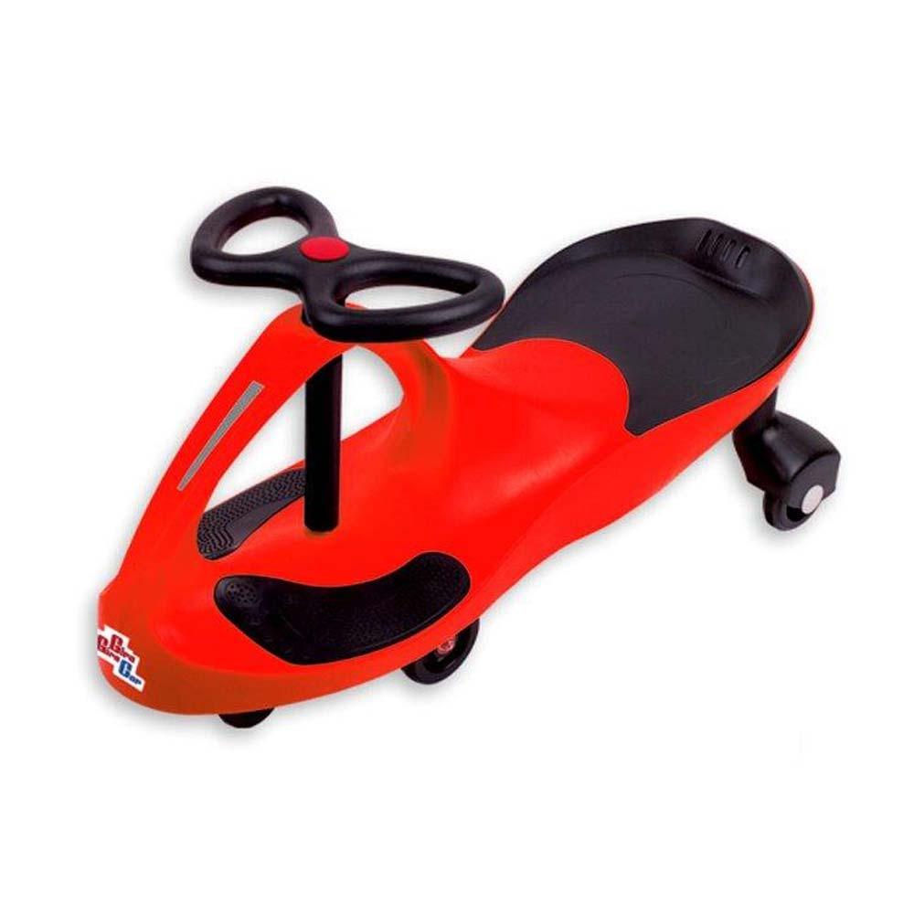 gira gira car vermelho rolima carrinho plasmacar ecocar novo r 305 28 em mercado livre. Black Bedroom Furniture Sets. Home Design Ideas