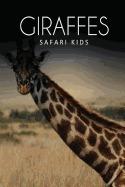 giraffes, jenny hall