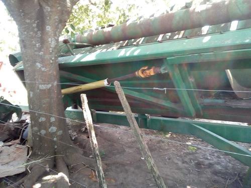 girasolero bernardin 12a52 bandeja fina carro con hidr tpea